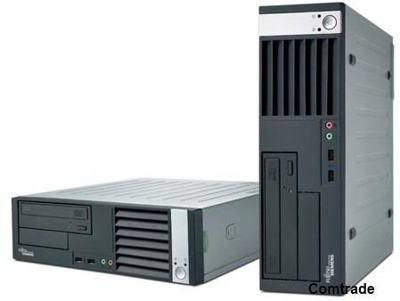 Siemens E5925 Core 2 Duo 2,83 / 2 GB / 80 GB / DVD-RW / WinXP