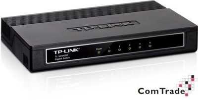 Switch TP-Link TL-SG1008D 8x10/100/1000Mb