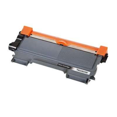 Toner Brother TN450, TN2220, HL2220, HL2240, HL2230, DCP-7065